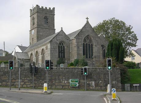 Image result for St Blazey pictures